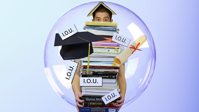 studentské půjčky