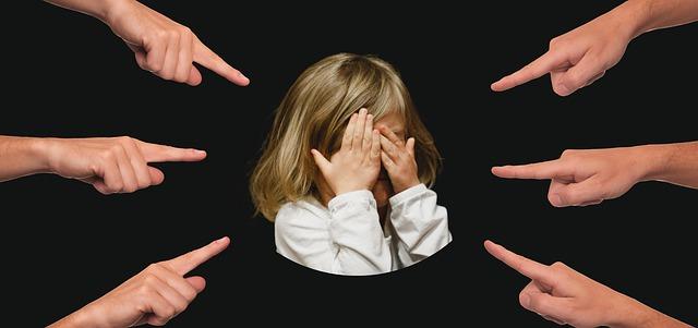 šikana dítěte